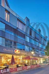 Wohn- und Geschäftshaus Arnsberg foto I0307 1