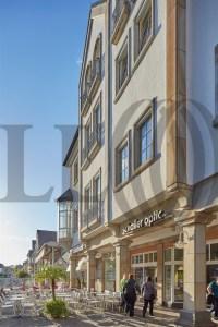Wohn- und Geschäftshaus Arnsberg foto I0308 5