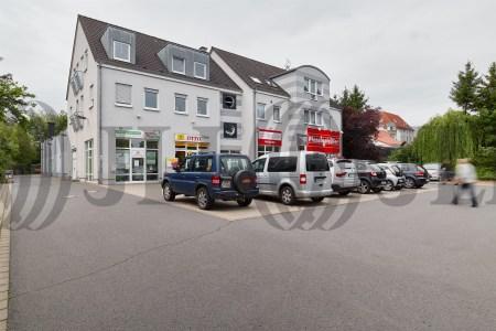 Wohn- und Geschäftshaus Nordhausen foto I0309 1