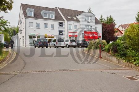 Wohn- und Geschäftshaus Nordhausen foto I0309 3