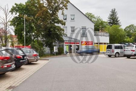 Wohn- und Geschäftshaus Nordhausen foto I0309 5