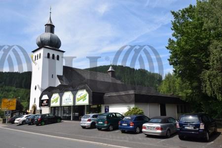 Wohn- und Geschäftshaus Finnentrop foto I0310 1