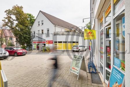 Wohn- und Geschäftshaus Nordhausen foto I0309 6