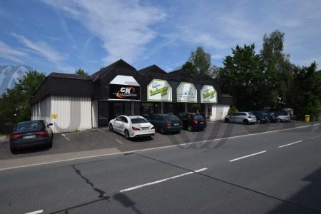Wohn- und Geschäftshaus Finnentrop foto I0310 2