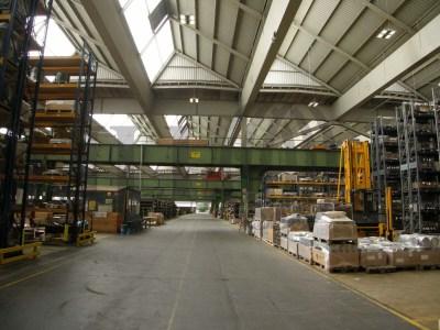Produktionshalle Hilden foto I0023 3