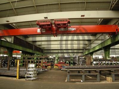 Produktionshalle Hilden foto I0023 4