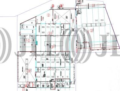 Hallen-Solingen Grundriss I0315 1