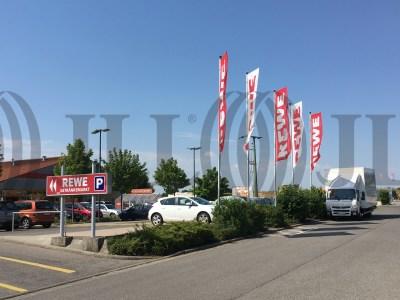 Fachmarktzentrum Hofheim i.UFr. foto I0318 1