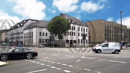 Wohn-und Geschäftshaus Darmstadt foto I0328 3