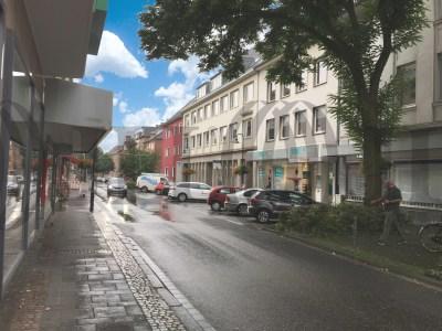 Wohn- und Geschäftshaus Viersen foto I0337 3