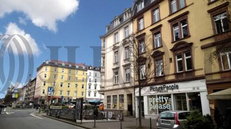 Wohn- und Geschäftshaus Frankfurt am Main foto I0329 3