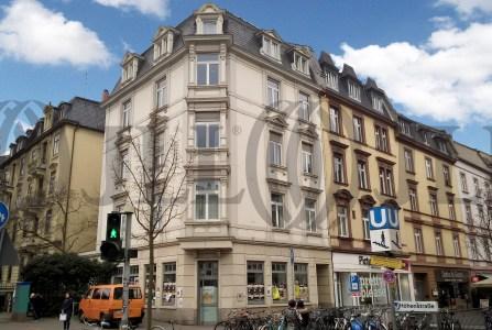Wohn- und Geschäftshaus Frankfurt am Main foto I0329 1