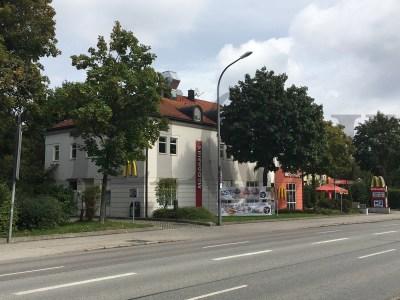 Wohn- und Geschäftshaus München foto I0347 1