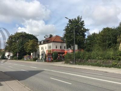 Wohn- und Geschäftshaus München foto I0347 2