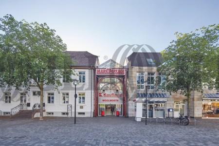 Wohn- und Geschäftshaus Arnsberg foto I0305 6