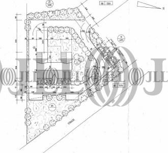 Büroimmobilie-Neudietendorf Grundriss I0287 1