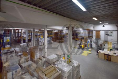 Lagerhalle Oer-Erkenschwick foto I0350 2