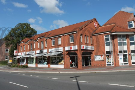 Geschäftshaus Wilhelmshaven foto I0332 1