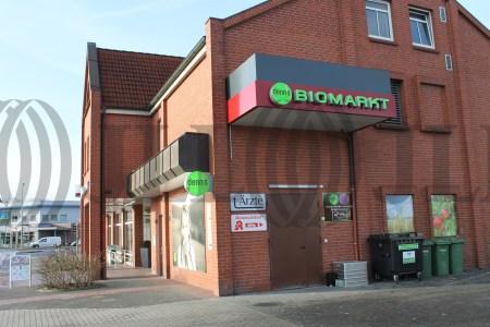 Geschäftshaus Wilhelmshaven foto I0332 2