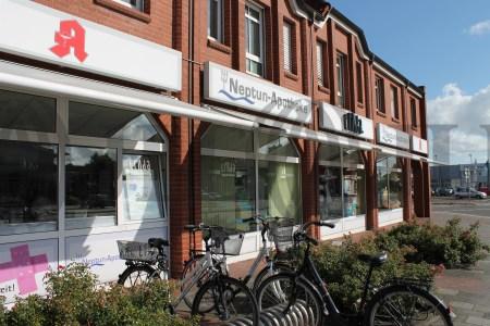 Geschäftshaus Wilhelmshaven foto I0332 3