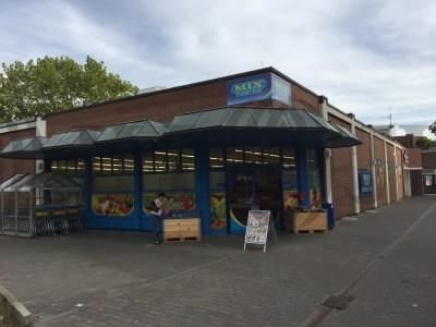 Supermarkt Wiesbaden foto I0358 1