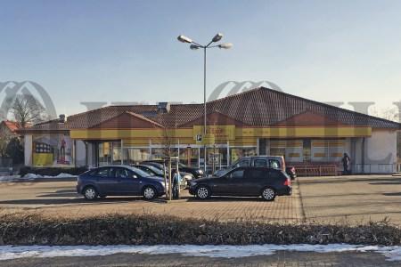 Supermarkt Neuzelle foto I0367 1