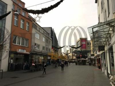 Geschäftshaus Bergisch Gladbach foto I0373 3