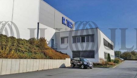 Lagerhalle Bautzen foto I0370 1