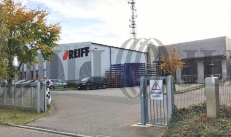 Lagerhalle Limbach-Oberfrohna foto I0371 1