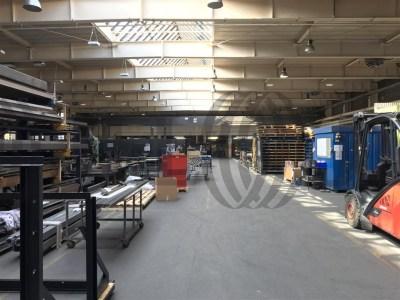 Produktionshalle Vierkirchen foto I0388 5
