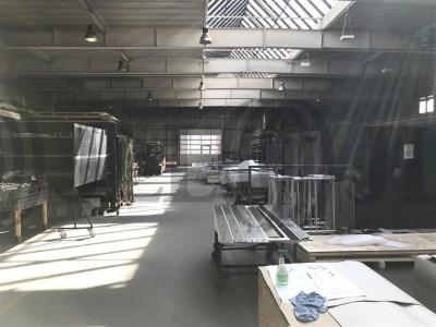 Produktionshalle Vierkirchen foto I0388 4