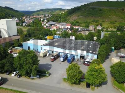 Produktionshalle Monzingen foto I0396 1