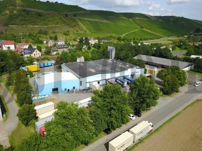Produktionshalle Monzingen foto I0396 3