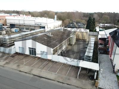 Lagerhalle Mainhausen foto I0397 1