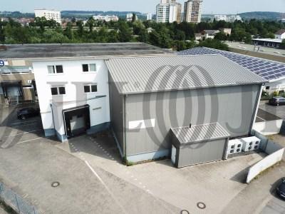Lagerhalle Maintal - Bischofsheim foto I0398 1