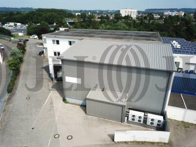 Lagerhalle Maintal - Bischofsheim foto I0398 3