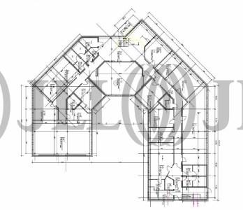 Büroimmobilie-Willich Grundriss I0400 1