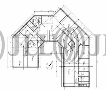 Büroimmobilie-Willich Grundriss I0400 2