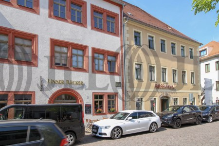 Geschäftshaus Freiberg foto I0405 1