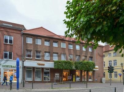 Wohn- und Geschäftshaus Mölln foto I0408 1