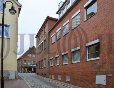 Wohn- und Geschäftshaus Mölln foto I0408 3