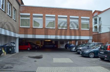 Wohn- und Geschäftshaus Mölln foto I0408 4