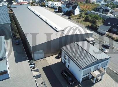 Lagerhalle Reiskirchen foto I0413 1
