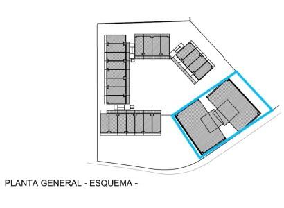 Campus Zen - Oficinas, alquiler 1