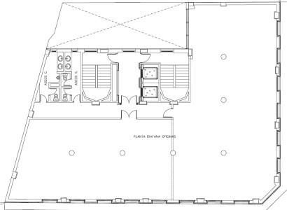 EDIFICIO COMPOSTELA - Oficinas, alquiler 1