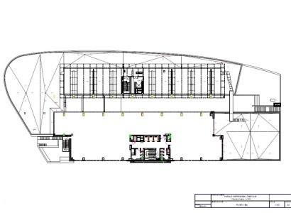 Edificio 1 - Oficinas, alquiler 1