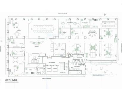 C/ GOYA 22 - Oficinas, alquiler 1