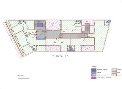 C/ GRAN VIA 43 - Oficinas, alquiler 1