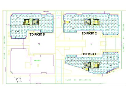 P. E. ATICA XIX. Edif. 2 - Oficinas, alquiler 1