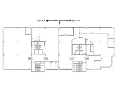 Edif A - Oficinas, alquiler 1